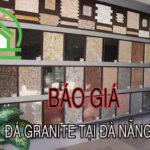 Báo Giá Thi Công Đá Granite