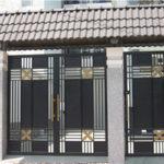 Những mẫu Cửa Cổng Sắt đẹp, rẻ tại Đà Nẵng bạn nên làm
